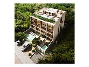 Houston Home at 3 Kinich Ahaw 202 ,Mexico For Sale