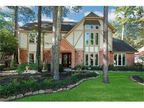 14 Willowherb, The Woodlands, TX, 77380