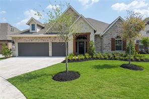 Houston Home at 19435 White Rock Landing Cypress , TX , 77433 For Sale