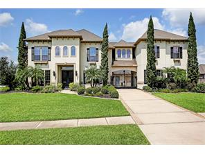 Houston Home at 327 Northcliff Ridge Lane Friendswood                           , TX                           , 77546-1727 For Sale