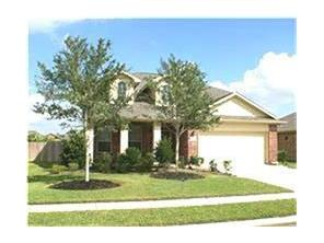 Houston Home at 13109 Southern Way Lane Pearland , TX , 77584-1786 For Sale