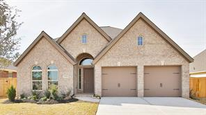 Houston Home at 5126 Blue Canoe Road Manvel                           , TX                           , 77578 For Sale