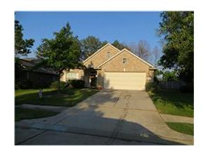 Houston Home at 19006 Northcanyon Drive Tomball                           , TX                           , 77377-7637 For Sale