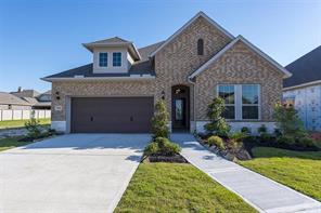 Houston Home at 2518 Deerwood Heights Manvel , TX , 77578 For Sale