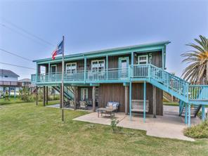 Houston Home at 4214 Mason Drive Galveston , TX , 77554 For Sale