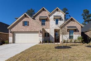 1043 Ginger Glade, Pinehurst, TX, 77362