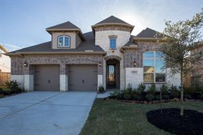 Houston Home at 8907 Vineyard Valley Court Tomball , TX , 77375 For Sale