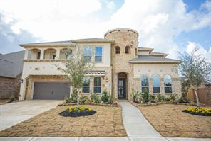Houston Home at 2702 Dogwood Terrace Lane Katy                           , TX                           , 77494 For Sale