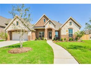 Houston Home at 23802 Canella Richmond                           , TX                           , 77406 For Sale