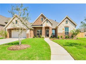 Houston Home at 23814 Dolci Lane Richmond                           , TX                           , 77406 For Sale