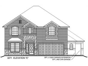 3767 lake bend shore, spring, TX 77386