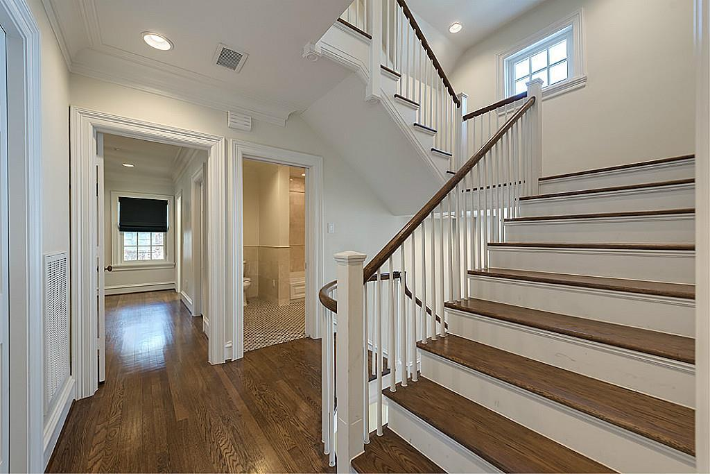[Second Floor Landing/ Staircase to Third Floor]