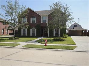 Houston Home at 2013 Sedona Drive League City , TX , 77573-1549 For Sale