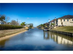 Houston Home at 307 Blue Water Kemah , TX , 77565 For Sale