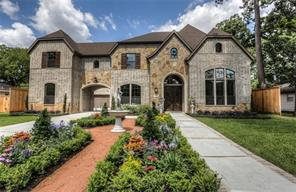 1405 glourie drive, houston, TX 77055