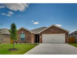 Houston Home at 9710 Texas Cut Iowa Colony                           , TX                           , 77583 For Sale