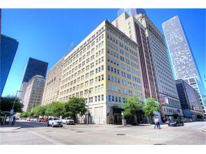 Houston Home at 1120 Texas 6C Houston , TX , 77002-3135 For Sale