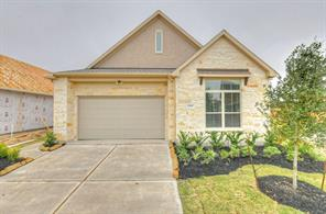 Houston Home at 8934 Summer Iris Trail Cypress , TX , 77433-0003 For Sale