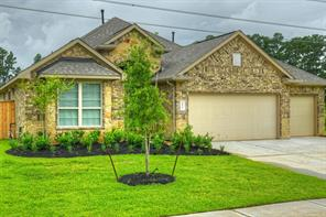 Houston Home at 12711 Sherborne Castle Tomball , TX , 77375 For Sale