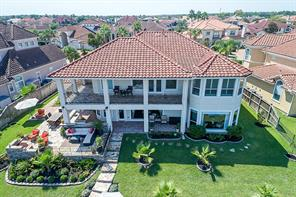 Houston Home at 19014 Crescent Bay Drive Houston , TX , 77094-3324 For Sale