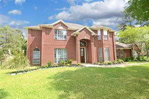 Houston Home at 2211 Sekola Lane Spring , TX , 77386-3019 For Sale
