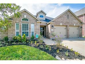 Houston Home at 15618 Township Glen Lane Cypress                           , TX                           , 77433-5506 For Sale
