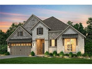 Houston Home at 25003 Bridgeton Meadow Lane Katy , TX , 77494 For Sale