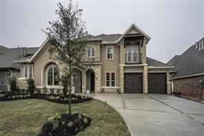 Houston Home at 11006 Avery Arbor Lane Cypress , TX , 77433 For Sale