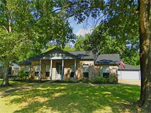 Houston Home at 16039 Spinnaker Drive Crosby                           , TX                           , 77532-5546 For Sale