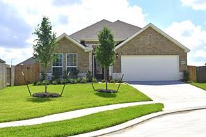4519 Barnstone Ridge, Rosharon, TX, 77583