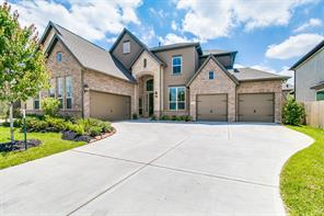 Houston Home at 17322 Legend Creek Court Tomball , TX , 77375 For Sale