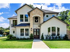 Houston Home at 7107 Housman Street Houston                           , TX                           , 77055 For Sale