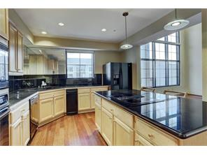 Houston Home at 1005 Shepherd Drive 819 Houston , TX , 77019-3641 For Sale