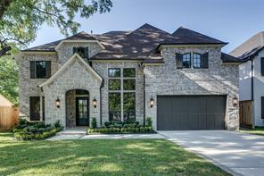 Houston Home at 6534 Rolla Street Houston , TX , 77055-7120 For Sale
