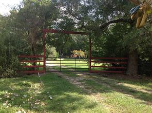 Houston Home at 2567 County Road 4472 Warren , TX , 77664 For Sale