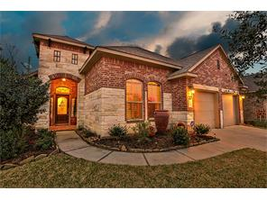 Houston Home at 1003 Forest Haven Court Conroe , TX , 77384-3501 For Sale