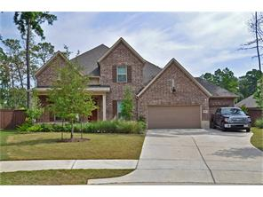 Houston Home at 13423 Beall Woods Lane Humble , TX , 77346-3947 For Sale