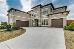 Houston Home at 17934 Wichita River Way Cypress , TX , 77433 For Sale