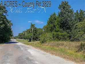 3-ac county rd 3829, wills point, TX 75169