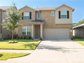 24519 Lakecrest Town Dr, Katy, TX, 77493