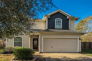 Houston Home at 12802 Mainstay Place Lane Houston , TX , 77044-4482 For Sale