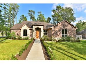 Houston Home at 1022 McDaniel Drive Magnolia                           , TX                           , 77354-1562 For Sale
