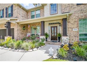 Houston Home at 14014 Alex Landing Drive Humble                           , TX                           , 77396-4344 For Sale