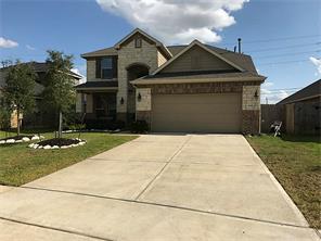 6818 Trinity Trail Lane, Rosenberg, TX 77469