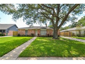 1519 Hitherfield Dr, Sugar Land, TX, 77498