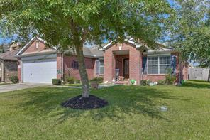 Houston Home at 29651 Legends Green Drive Spring , TX , 77386-2887 For Sale