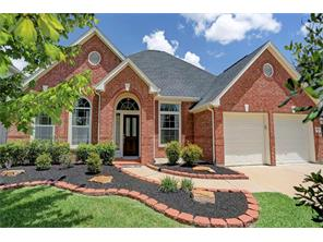 Houston Home at 28106 Rusty Hawthorne Drive Katy                           , TX                           , 77494-4347 For Sale