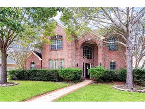 Houston Home at 13731 Ashley Run Houston , TX , 77077-1512 For Sale