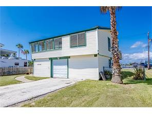 Houston Home at 16646 Jolly Roger Road Jamaica Beach , TX , 77554 For Sale