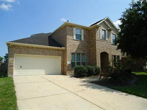 Houston Home at 13816 Tidewater Crest Lane Pearland                           , TX                           , 77584 For Sale
